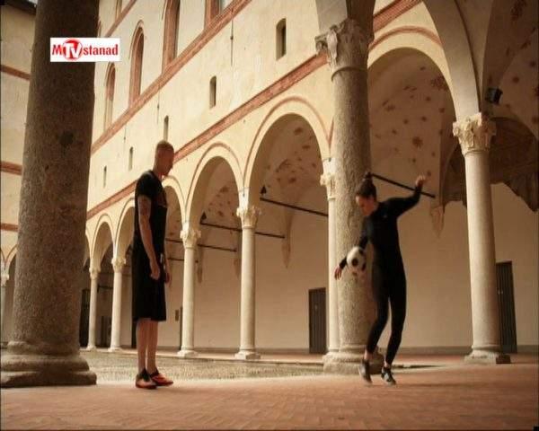 دانلود مستند ایتالیا از مجموعه Football FreeStyler