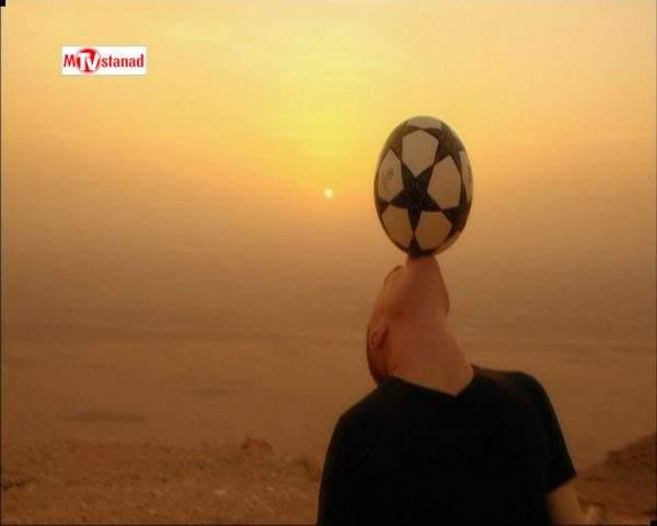 دانلود مستند ابوظبی ؛ هلند و اسپانیا از مجموعه Football FreeStyler