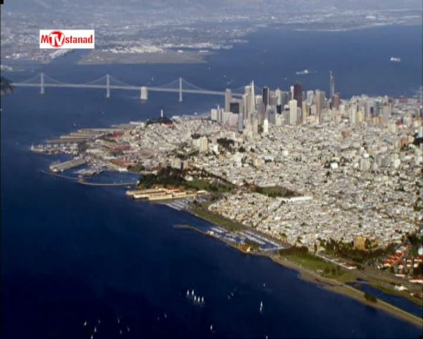 دانلود مستند سانفرانسیسکو از مجموعه متروپلیس