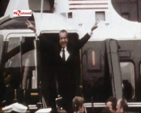 دانلود مستند ریچارد نیکسون و آمریکا از مجموعه دهه هفتاد؛ دوران بحران