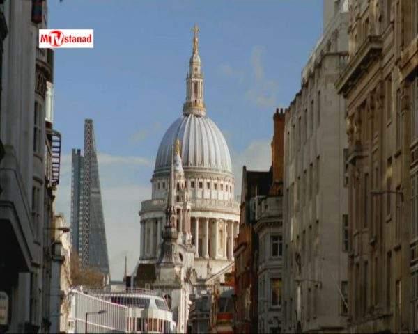 دانلود مستند لندن از مجموعه متروپلیس