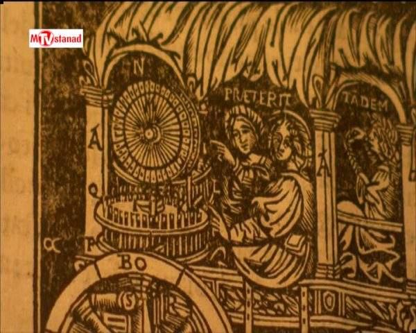 دانلود مستند کامپیوتر های دوران باستان از مجموعه کاوشهای باستانی