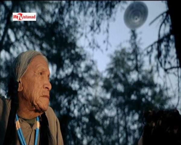 دانلود مستند فرازمینی ها و بومیان آمریکا از مجموعه پرونده های مرموز