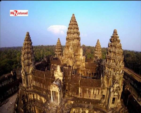 دانلود مستند کامبوج از مجموعه برفراز آسیا