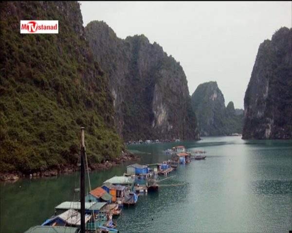 دانلود مستند ویتنام از مجموعه برفراز آسیا
