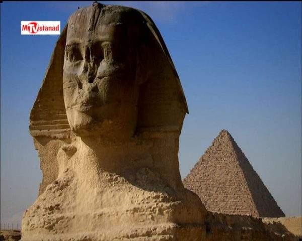 دانلود مستند سازههای عظیم از مجموعه شاهکارهای مهندسی باستان