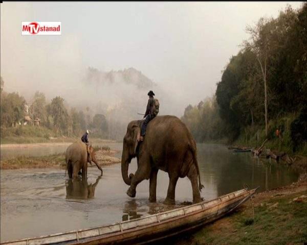 دانلود مستند لائوس از مجموعه برفراز آسیا
