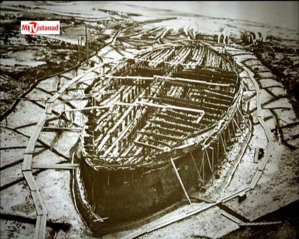 دانلود مستند کشتی های غول پیکر از مجموعه شاهکارهای مهندسی باستان