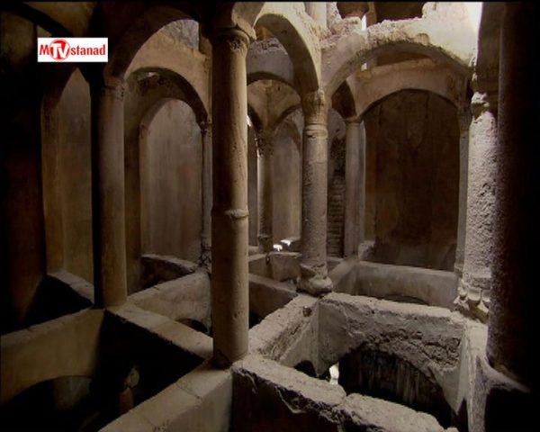 دانلود مستند مهندسی های حیرت آور از مجموعه شاهکارهای مهندسی باستان