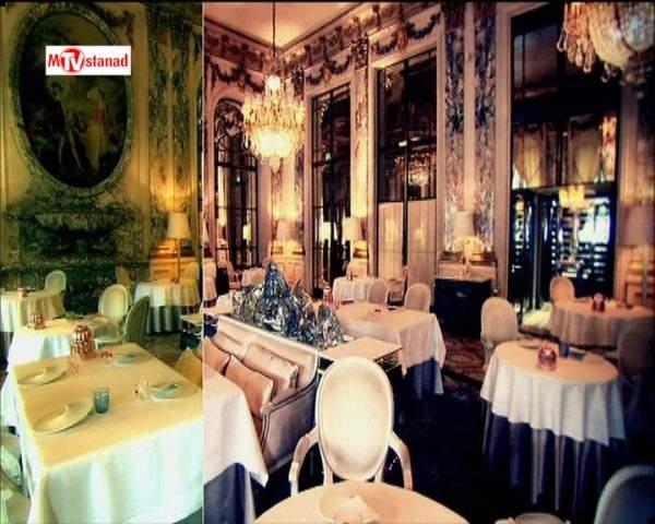 دانلود مستند بهترین رستورانهای جهان - 1 از مجموعه بهترین رستورانهای جهان