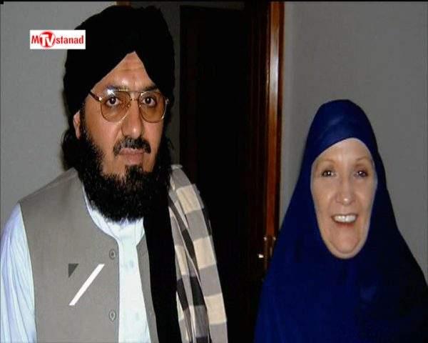 دانلود مستند زنی که به طالبان پیوست از مجموعه ویژه برنامه