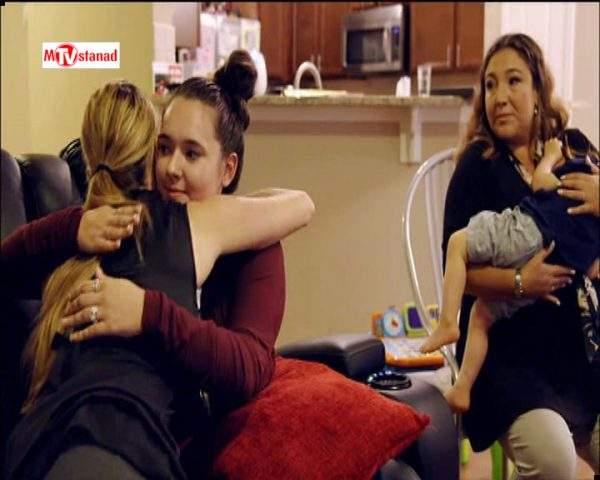 دانلود مستند جو فراست راهنمای خانواده 4 – 8 از مجموعه جو فراست راهنمای خانواده