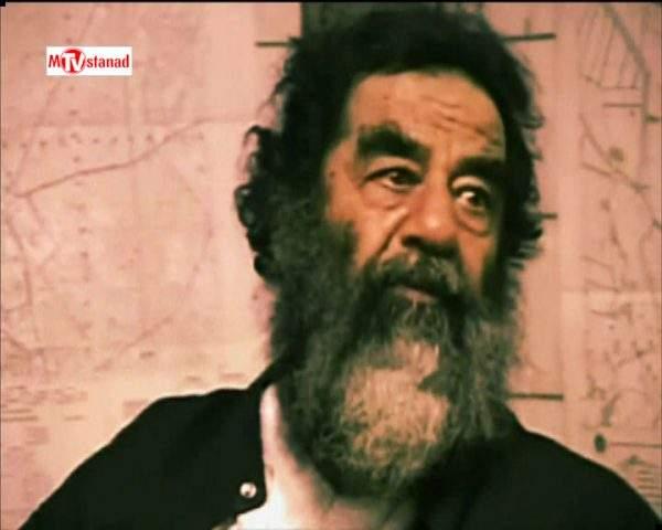 دانلود مستند صدام در برابر پل پوت از مجموعه جنگجویان