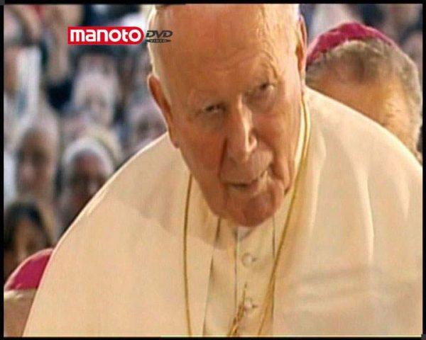 دانلود مستند نقشه ی قتل پاپ از مجموعه زمان فاجعه