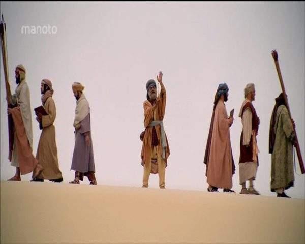 دانلود مستند تاریخ جهان با دوبله فارسی شبکه منوتو