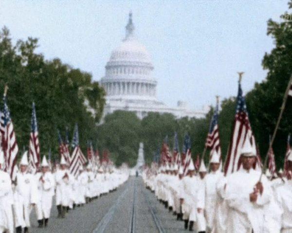 دانلود مستند تاریخ رنگی آمریکا با دوبله فارسی شبکه منوتو