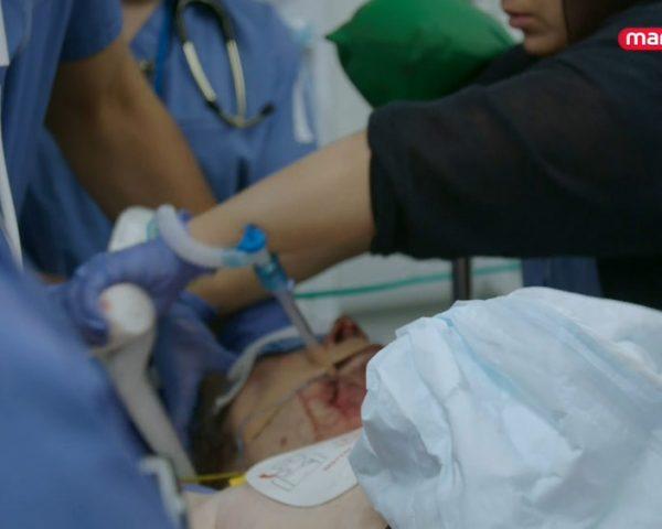 دانلود مستند در بیمارستان با دوبله فارسی شبکه منوتو