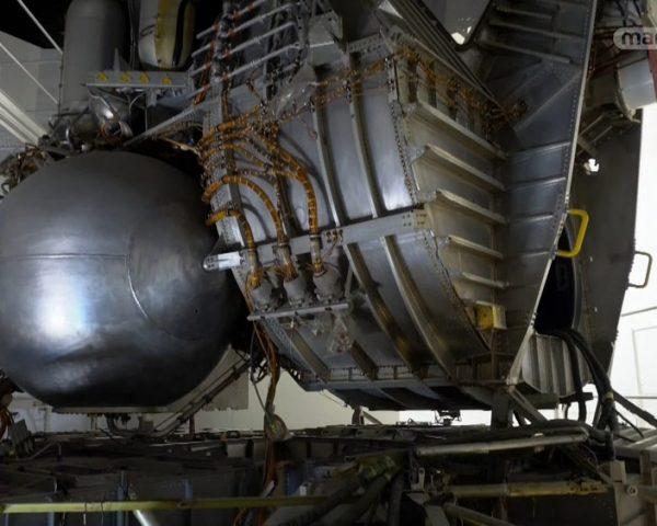 دانلود مستند مهندسی فضا با دوبله فارسی شبکه منوتو