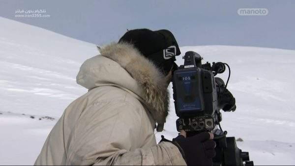 دانلود مستند حیوانات برفی با دوبله فارسی شبکه منوتو