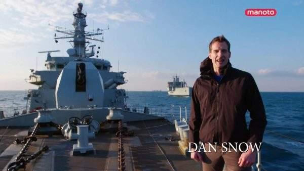 دانلود مستند نبرد یوتلاند: روز خونین نیروی دریایی با دوبله فارسی شبکه منوتو