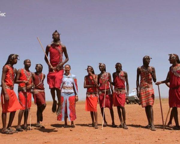 دانلود مستند مهمانهای ناخوانده عروسی آفریقایی با دوبله شبکه نشنال جئوگرافی فارسی از مجموعه آفریقای دوست داشتنی