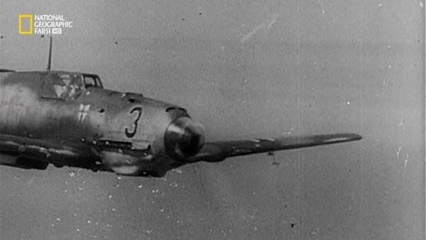 دانلود مستند نیروی هوایی هیتلر  با دوبله شبکه نشنال جئوگرافی فارسی از مجموعه ابرسازههای نازی