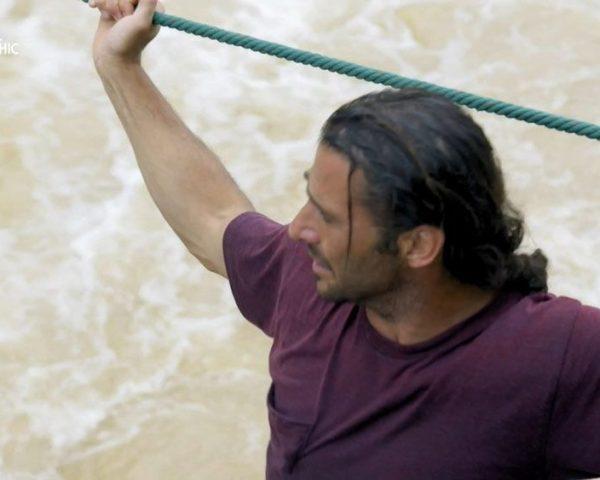 دانلود مستند خشم علیه رودخانه با دوبله شبکه نشنال جئوگرافی فارسی از مجموعه بازماندگان نخستین