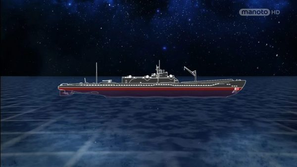 دانلود مستند زیردریاییها: جنگ زیر امواج با دوبله شبکه نشنال جئوگرافی فارسی از مجموعه داستان کشتی های جنگی
