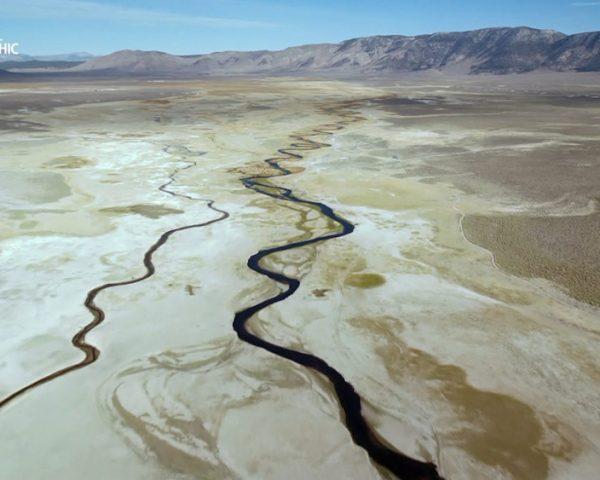 دانلود مستند آب و قدرت با دوبله شبکه نشنال جئوگرافی فارسی از مجموعه خشکسالی