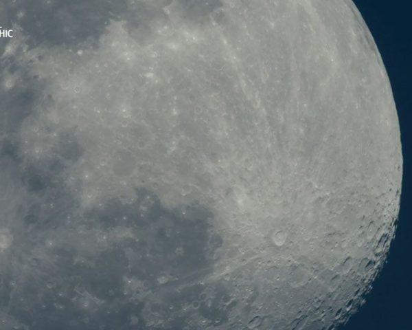 دانلود مستند مخلوقات ماه با دوبله شبکه نشنال جئوگرافی فارسی از مجموعه جزایر بهشت