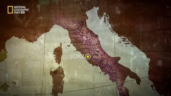 دانلود مستند دژ ایتالیایی هیتلر با دوبله شبکه نشنال جئوگرافی فارسی از مجموعه ابرسازههای نازی