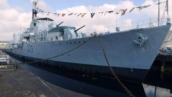 دانلود مستند جنگهای جهانی با دوبله شبکه منوتو manoto از مجموعه داستان کشتی های جنگی