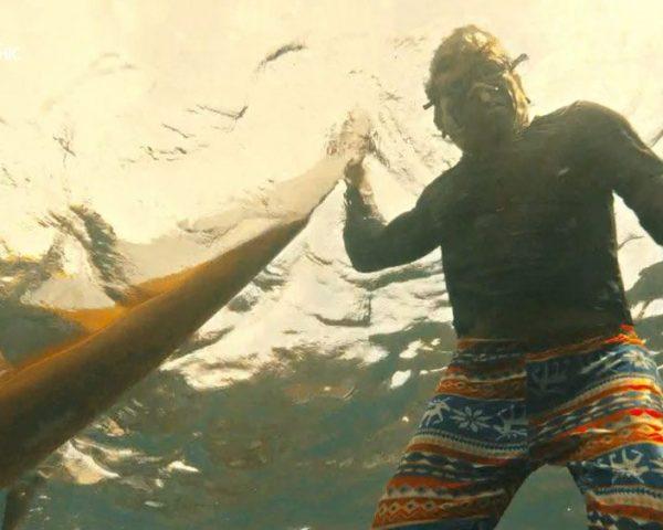 دانلود مستند نابودی اقیانوس ها از مجموعه سال های زندگی پر مخاطره