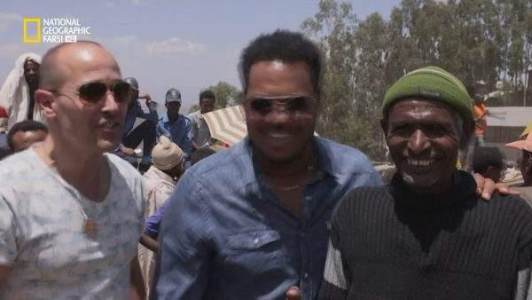 دانلود مستند نایروبی، شهری سبز با دوبله شبکه نشنال جئوگرافی فارسی از مجموعه آفریقای دوست داشتنی