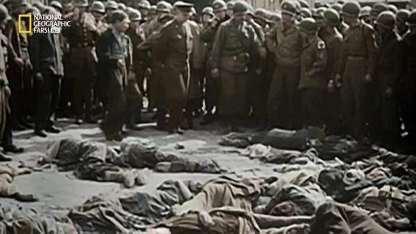 دانلود مستند آخرین سال هیتلر با دوبله شبکه نشنال جئوگرافی فارسی از مجموعه جنگ های خاص