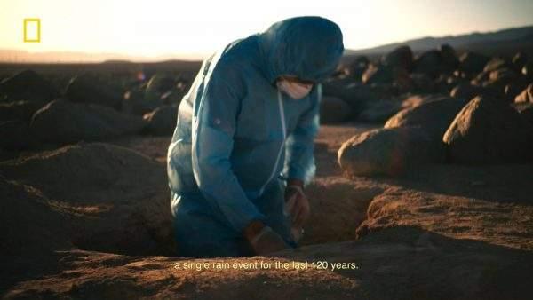 دانلود مستند فراتر از گیتی با دوبله شبکه نشنال جئوگرافی فارسی از مجموعه سال میلیون