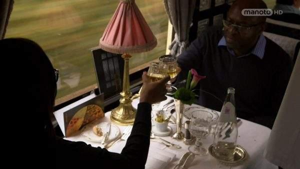 دانلود مستند مشهورترین قطار جهان با دوبله شبکه نشنال جئوگرافی فارسی از مجموعه ویژه برنامه