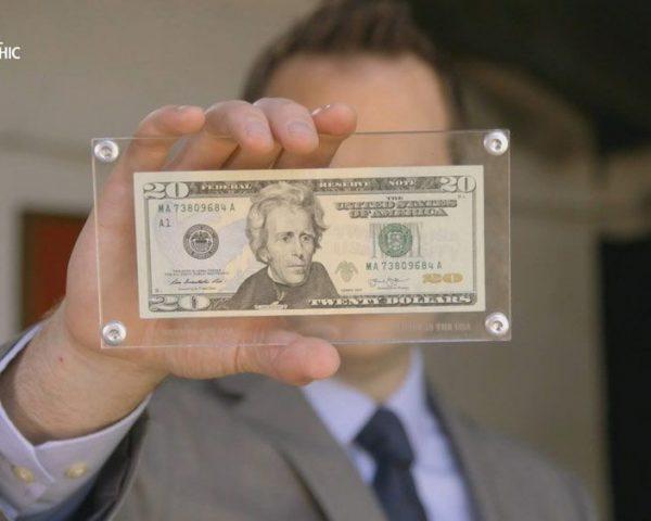 دانلود مستند پول با دوبله شبکه نشنال جئوگرافی فارسی از مجموعه بازی های ذهن