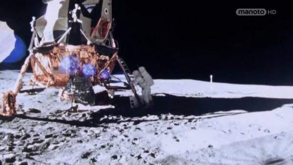 دانلود مستند اسرار ناسا با دوبله فارسی شبکه منوتو از مجموعه ما و فرازمینی ها