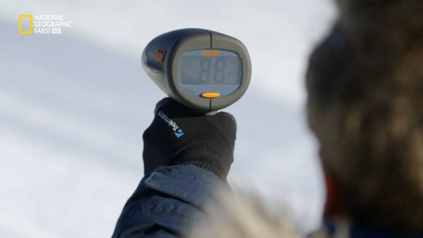 دانلود مستند اسکی روی آب با کشتی با دوبله شبکه نشنال جئوگرافی فارسی از مجموعه انسان در برابر ویروس