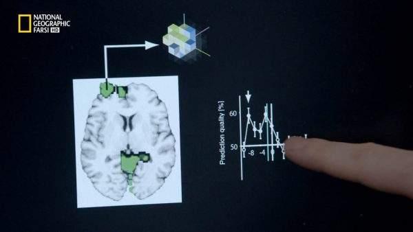 دانلود مستند بررسی مغز با دوبله شبکه نشنال جئوگرافی فارسی از مجموعه فراشکافت