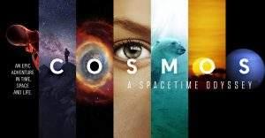 نگاهی به مستند Cosmos
