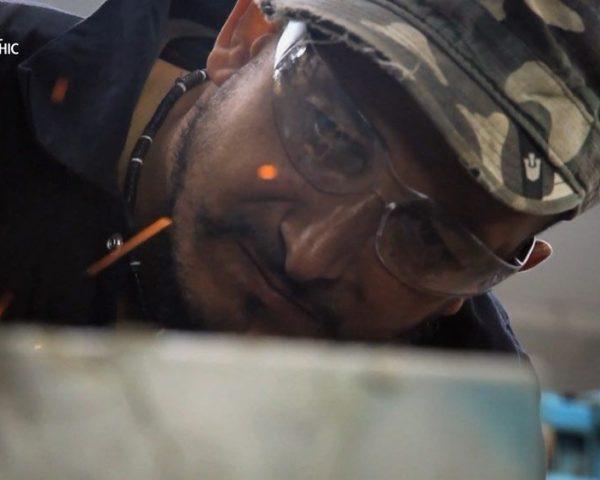 دانلود مستند گلف جی تی آی از مجموعه مأموریت نوسازی اتومبیل