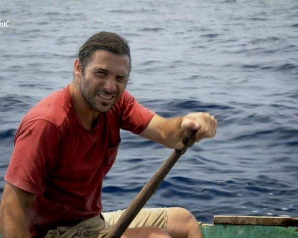 دانلود مستند آب های مرگبار از مجموعه بازماندگان نخستین