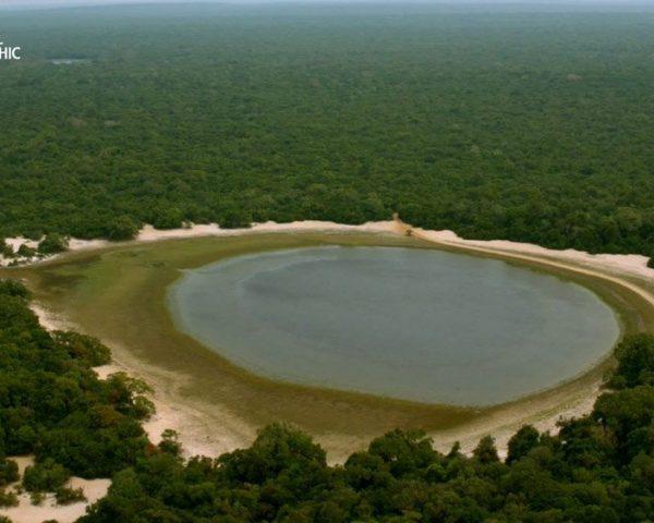 دانلود مستند سرزمین دریاچه ها از مجموعه حیات وحش سریلانکا