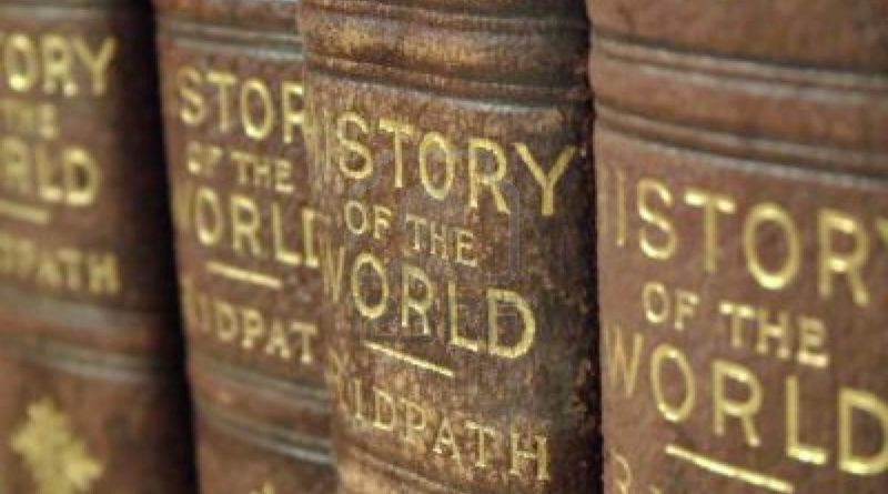 مستند های تاریخی منوتو