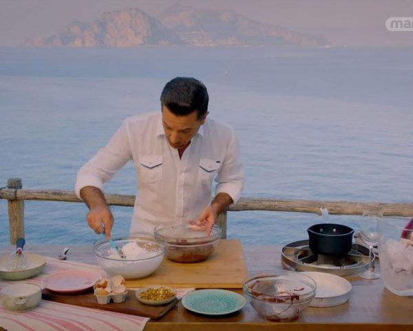 دانلود مستند سورنتو از مجموعه جینو و آشپزی ایتالیایی