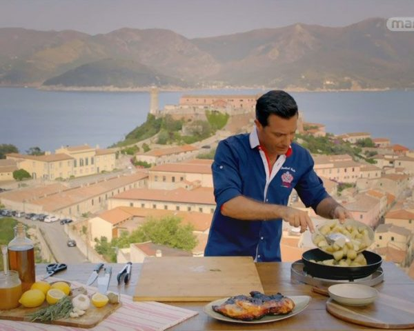 دانلود مستند اِلبا از مجموعه جینو و آشپزی ایتالیایی