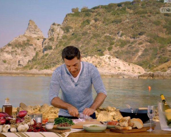 دانلود مستند کالابریا از مجموعه جینو و آشپزی ایتالیایی