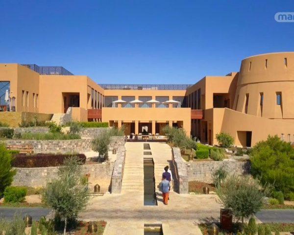 دانلود مستند کشور عمان از مجموعه دیدنی ترین هتل های جهان